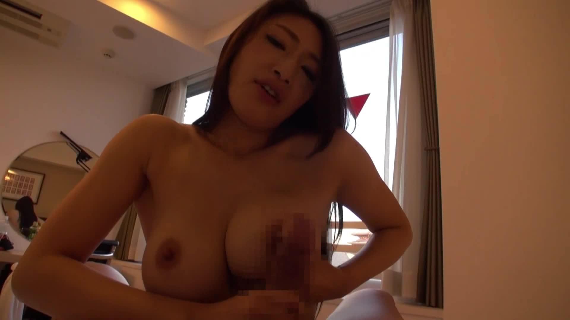 人妻動画NET 童顔な人妻がホテルで不倫セックス -
